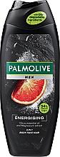 Düfte, Parfümerie und Kosmetik Shampoo & Duschgel für Männer - Palmolive Men Energizing 3 in 1