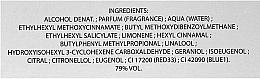 Lalique Encre Noire Sport - Eau de Toilette — Bild N3