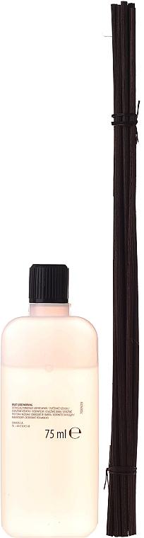 Raumerfrischer Mandarine, Moschus und Jasmin - Brait Home Sweet Home Refreshing Sticks Good Morning (Refill) — Bild N2