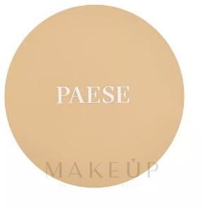 Loser Reispuder für das Gesicht - Paese Hi Rice Coloured Rice Powder — Bild 10 - Light Beige
