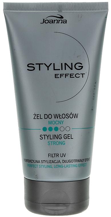 Haargel starker Halt - Joanna Styling Effect Styling Gel Strong