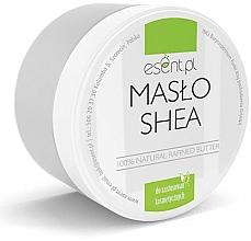 Düfte, Parfümerie und Kosmetik Sheabutter für den Körper - Esent