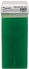 Düfte, Parfümerie und Kosmetik Breiter Roll-on-Wachsapplikator für den Körper mit Aloe Vera - Trico Botanica Depil Botanica Aloe Vera