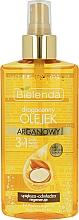 Düfte, Parfümerie und Kosmetik Arganöl 3in1 für Körper, Gesicht und Haar - Bielenda Drogocenny Olejek