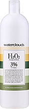 Düfte, Parfümerie und Kosmetik Entwicklerlotion 3% - Waterclouds H2O2 Vol 10