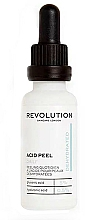 Düfte, Parfümerie und Kosmetik Intensives Säurepeeling für alle Hauttypen - Revolution Skincare Acid Peel