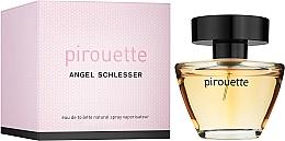 Düfte, Parfümerie und Kosmetik Angel Schlesser Pirouette - Eau de Toilette