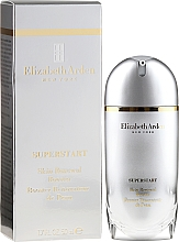 Düfte, Parfümerie und Kosmetik Intensiv regenerierendes Gesichtsserum - Elizabeth Arden Superstart Serum Skin Renewal Booster