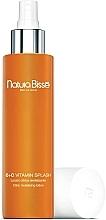 Düfte, Parfümerie und Kosmetik Erfrischendes und revitalisierendes Spray für Gesicht und Körper mit Vitamin C - Natura Bisse C+C Vitamin Splash