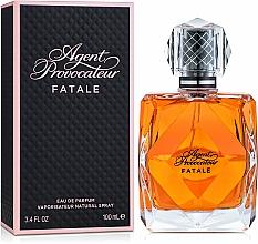 Düfte, Parfümerie und Kosmetik Agent Provocateur Fatale - Eau de Parfum