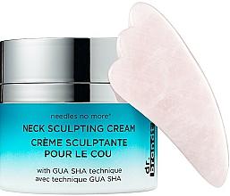Düfte, Parfümerie und Kosmetik Modellierende Halscreme - Dr. Brandt Needles No More Sculpting Cream