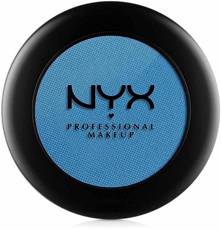 Matter Lidschatten - NYX Professional Makeup Nude Matte Shadow