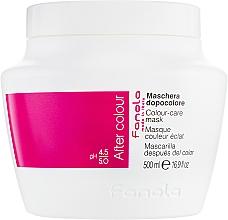 Düfte, Parfümerie und Kosmetik Haarmaske für coloriertes Haar - Fanola After Color Mask
