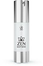 Düfte, Parfümerie und Kosmetik Intensive revitalisierende Gesichtscreme für die Nacht - Lambre Zen