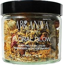 Düfte, Parfümerie und Kosmetik Blütenmix für Gesichtsdampfbad - ARI ANWA Skincare Floral Glow Steam