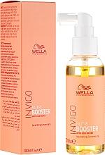 Düfte, Parfümerie und Kosmetik Nährender Booster für trockenes strapaziertes Haar mit Goji-Beeren - Wella Professionals Invigo Nutri-Enrich Booster