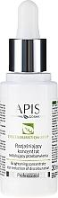 Düfte, Parfümerie und Kosmetik Aufhelendes Gesichtskonzentrat gegen Verfärbungen - APIS Professional Discolouration-Stop