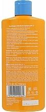 Sonnenschutzmilch mit Kokos SPF 15 - Bielenda Bikini Moisturizing Suntan Milk Medium Protection — Bild N2