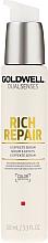 """Düfte, Parfümerie und Kosmetik Hochkonzentriertes Haarserum """"Rich Repair"""" für trockenes, geschädigtes und gestresstes Haar - Goldwell Dualsenses Rich Repair 6 Effects Serum"""