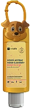 Düfte, Parfümerie und Kosmetik Antibakterielles Handgel für Kinder Hündchen - HiSkin Antibac Hand Cleanser+