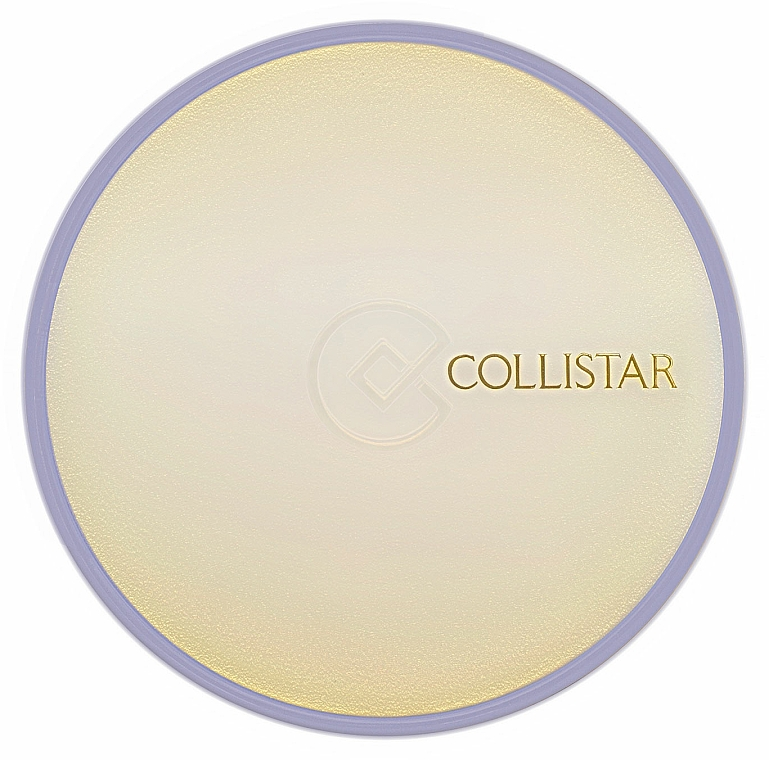 Kompakt-Foundation - Collistar Cream-Powder Compact Foundation