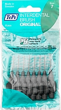 Düfte, Parfümerie und Kosmetik Interdentalbürsten-Set Original 8 St. - TePe Interdental Brush Original 1.3mm