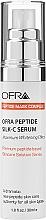 Düfte, Parfümerie und Kosmetik Aufhellendes Gesichtsserum mit Peptiden - Ofra Peptide Silk-C Serum