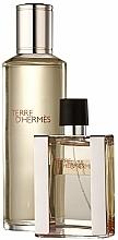 Düfte, Parfümerie und Kosmetik Hermes Terre dHermes - Duftset (Eau de Toilette 30ml + Eau de Toilette 125ml)