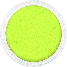 Düfte, Parfümerie und Kosmetik Nagelpuder - MylaQ My Neon Dust Yellow