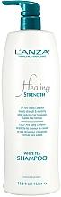 Pflegendes Shampoo mit weißem Tee - Lanza Healing Strength White Tea Shampoo — Bild N4