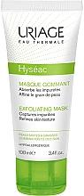 Düfte, Parfümerie und Kosmetik Milde Peelingmaske für das Gesicht - Uriage Hyseac Mask Combination to oily skin