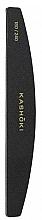 Düfte, Parfümerie und Kosmetik Doppelseitige Nagelfeile 180/240 - Kashoki