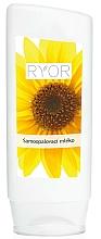Düfte, Parfümerie und Kosmetik Sonnenmilch - Ryor