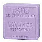 Seife Lavendel - Le Chatelard 1802 Soap Provence Lavender