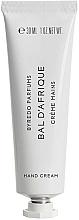Düfte, Parfümerie und Kosmetik Byredo Bal D`Afrique - Handcreme