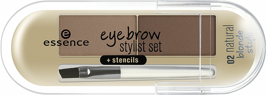 Augenbrauen Lidschatten - Essence Eyebrow Stylist