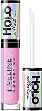 Düfte, Parfümerie und Kosmetik Lipgloss - Eveline Cosmetics Holo Collection