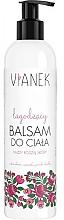 Düfte, Parfümerie und Kosmetik Beruhigender Körperbalsam - Vianek Body Balm