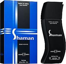 Corania Perfumes Shaman - Eau de Toilette — Bild N1
