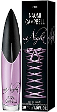Naomi Campbell At Night - Eau de Toilette — Bild N1