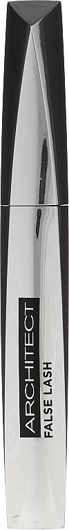 Wimperntusche für mehr Länge und Volumen - L'Oreal Paris Lash Architect 4D