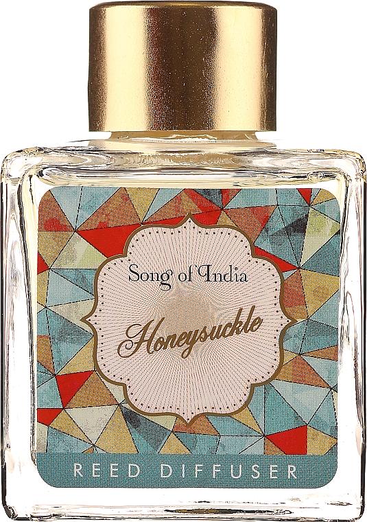 Aroma-Diffusor mit Duftholzstäbchen Geißblatt - Song of India