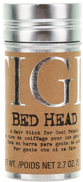 Haarwachs für einen weichen und geschmeidigen Halt - Tigi Bed Head Wax Stick