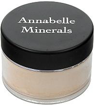 Düfte, Parfümerie und Kosmetik Mineralpuder - Annabelle Minerals Powder
