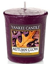 Düfte, Parfümerie und Kosmetik Votivkerze Autumn Glow - Yankee Candle Autumn Glow Sampler Votive
