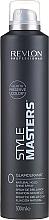 Düfte, Parfümerie und Kosmetik Haarspray zur Fixierung - Revlon Professional Style Masters The Must-haves
