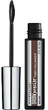 Düfte, Parfümerie und Kosmetik Augenbrauen-Mascara - Maybelline Brow Precise Fiber Filler