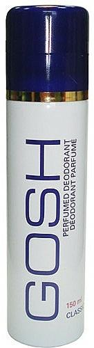 Deospray - Gosh Classic Dezodorant spray