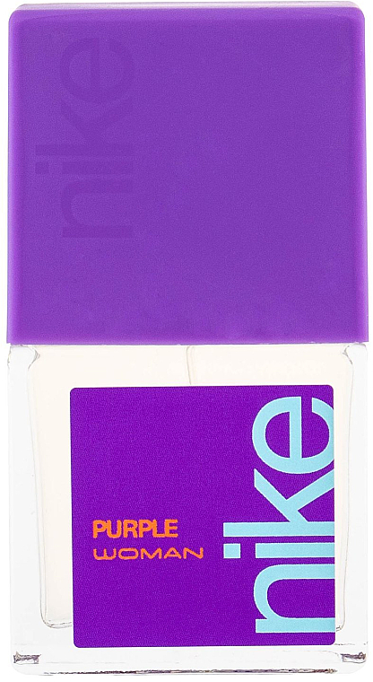 Nike Purple - Eau de Toilette