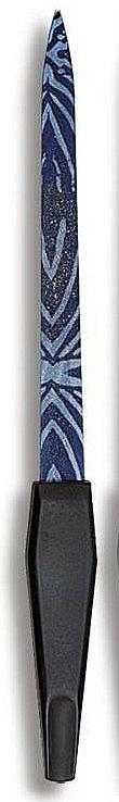 Doppelseitige Saphir-nagelfeile 15 cm 2022 schwarz - Donegal — Bild N1